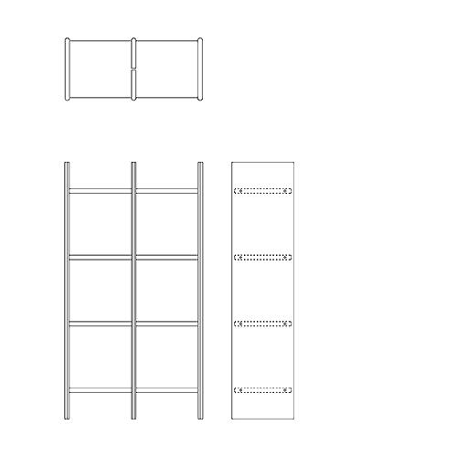 shelf 図面